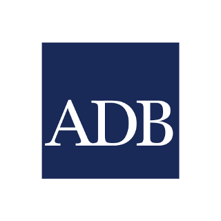 Asia Development Bank logo